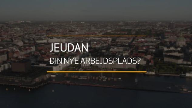 Jeudan Human Resource video