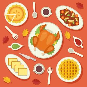 FSA 2021 Thanksgiving Dinner