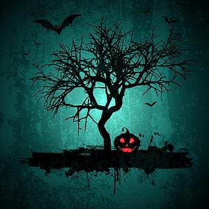 FSA 2021 Halloween Party