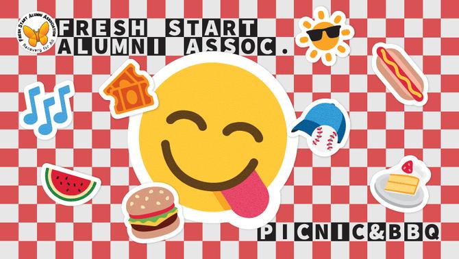 2019 FSAA Picnic & BBQ - Sunday, August 25