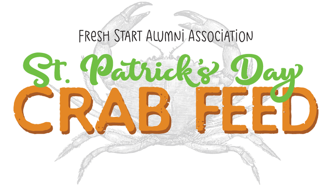 2018 FSAA St. Patrick's Day Crab Feed