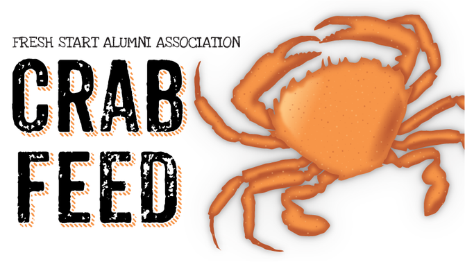 2019 FSAA Crab Feed on March 23rd