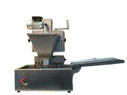 DS123 Donut Making Machine