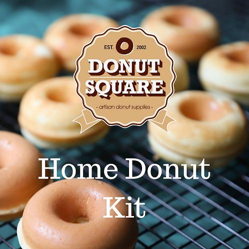 Home Donut Making Kit