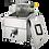 Thumbnail: DS200-I Induction Manual Donut Machine