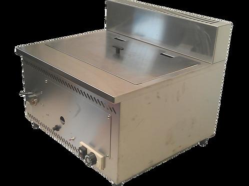 DS400-G Gas Manual Donut Machine
