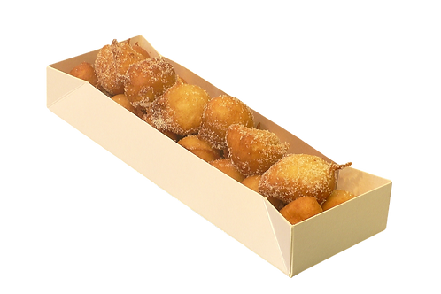 Donut Serving Trays (Box of 625)