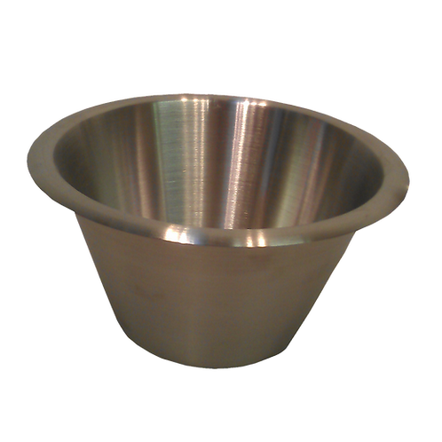 2 Litre Stainless Steel Bowl