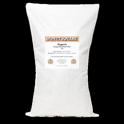 Organic Donut Mix - 25kg