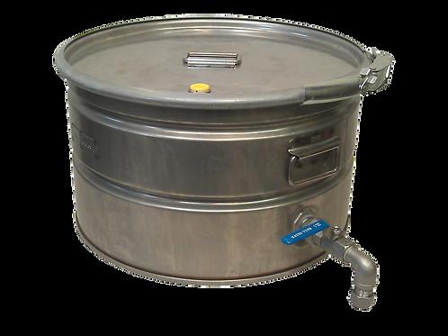 Cooking Oil Filtration System - 50 Litre