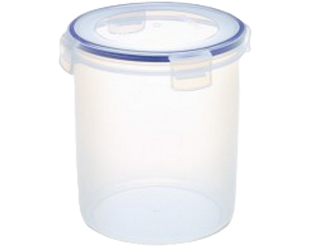 Donut Batter Containers