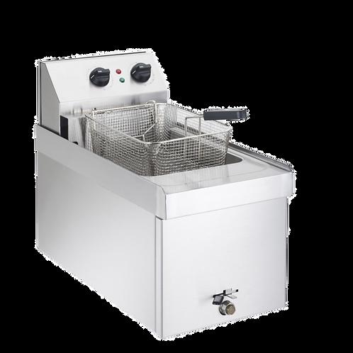 DS300-E Electric Manual Donut Machine