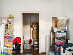 Studies Say Clutter in the Home is Linked to Childhood Trauma