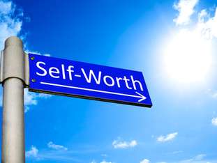 Why is Self-Worth Important and What is it?