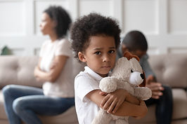 If you can understand childhood trauma, you may find out why you don't feel good and why you behave the way you do now.