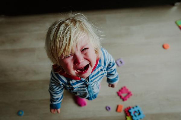 Child of Childhood Emotional Neglect