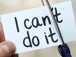 Overcoming Learned Helplessness