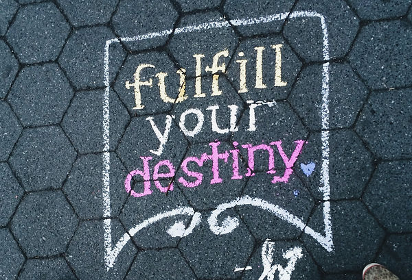Fulfill your destiny with Holistic Transformation Success