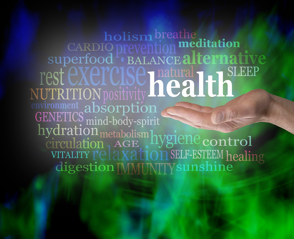 What is a Holistic Approach to Health?