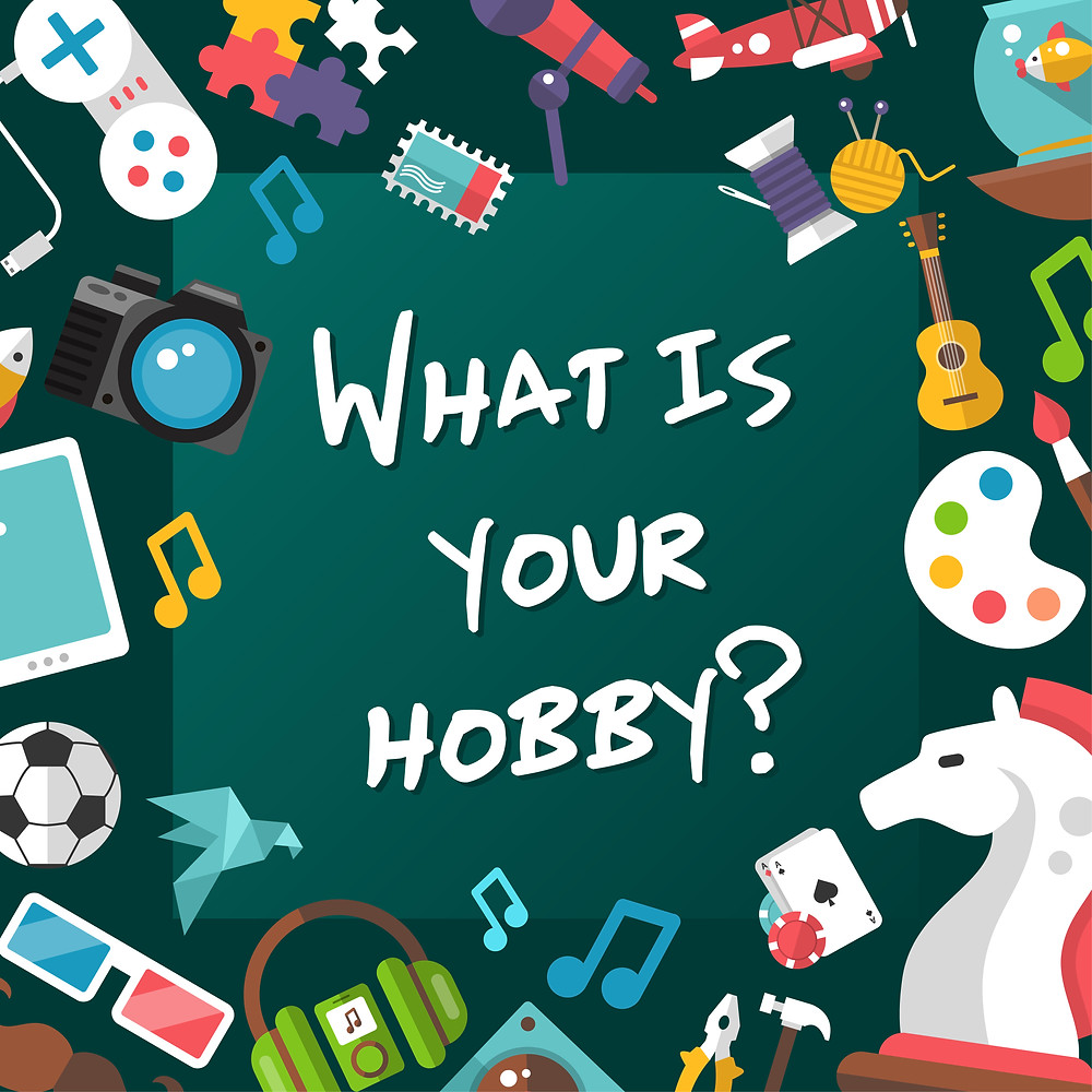 What are the Benefits of Having a Hobby?