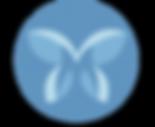 Monarch Healthy Living butterfly logo