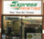 Express Printing