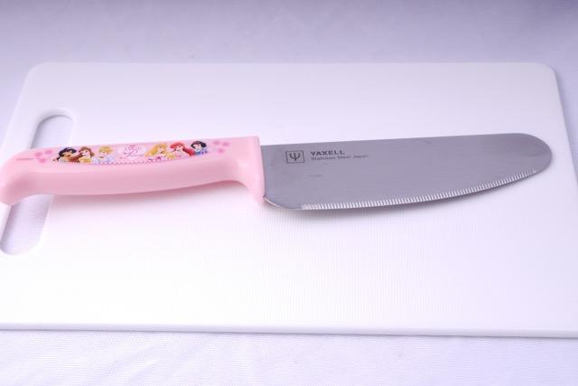 Knife for children