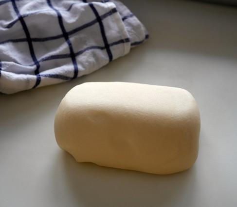 Nerikiri dough