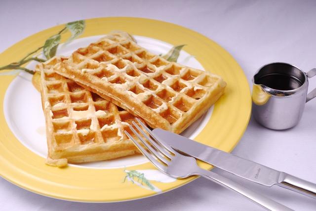 Belgian Waffle 3