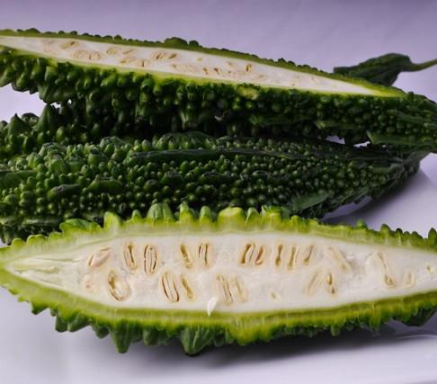 Super food: Goya (bitter melon)