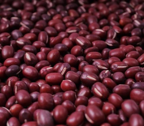 Azuki Koshi-An (smooth red bean paste)