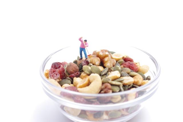 Mixed nuts 5
