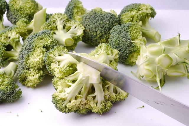 Dismantle broccoli 5