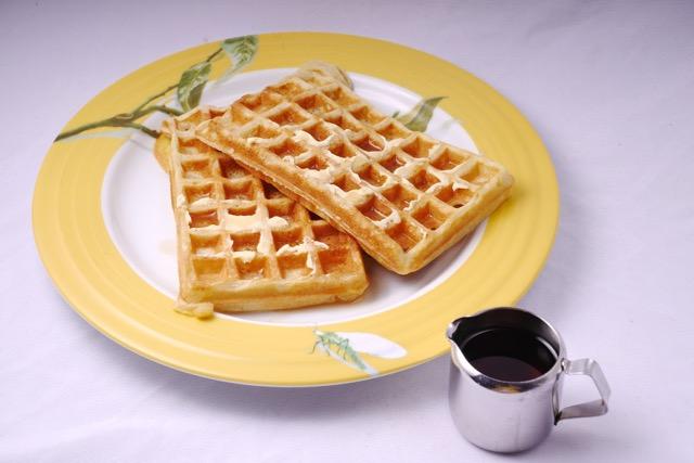 Belgian Waffle 4