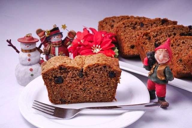 Gingerbread cake 3