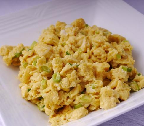 JAPANESE STUFF: IRITAMAGO (Scrambled egg)