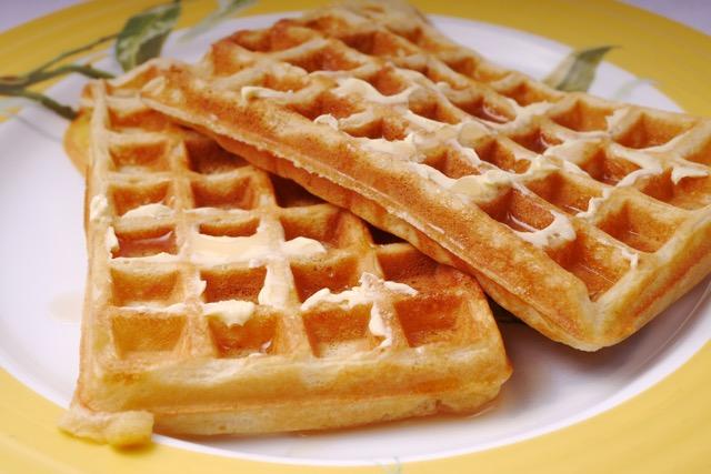 Belgian Waffle 6