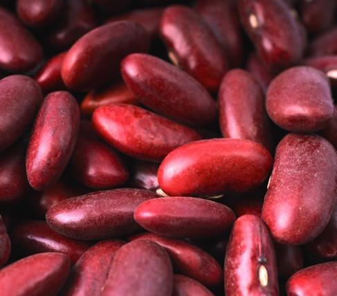 Don't underestimate beans....