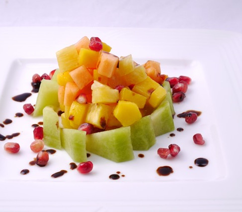 Fruits salad suggestions