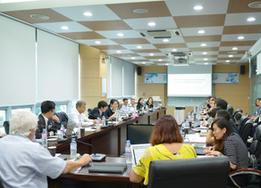 ISCBI International Symposium & Workshop, Korea, Sept 2019