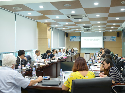 ISCBI International Symposium & Workshop, Korea, Sept 2019