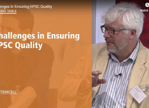 Challenges in Ensuring hPSC Quality