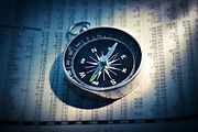 compass on numbers -2779371_1920 pixabay
