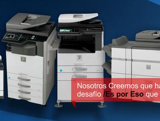 Cómo elegir la mejor impresora para su negocio