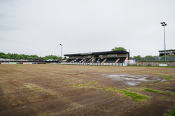 Pitch after Koro FIELD TOPMAKER®