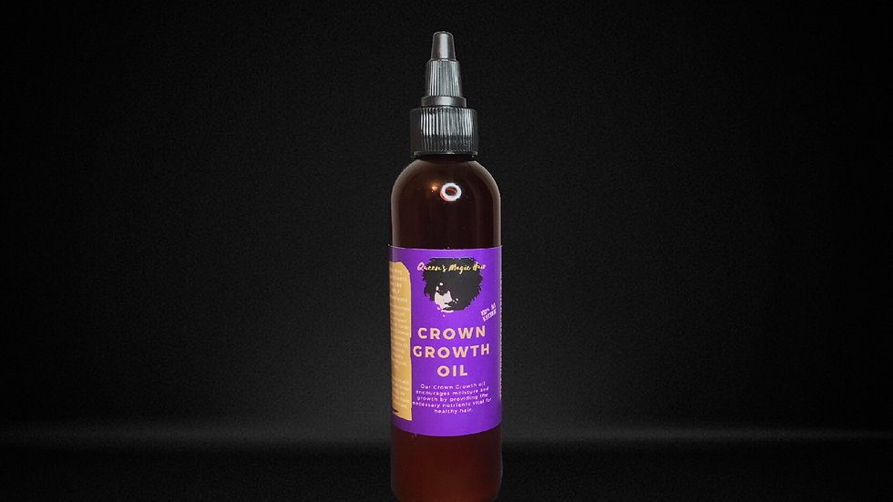 Crown Growth Oil
