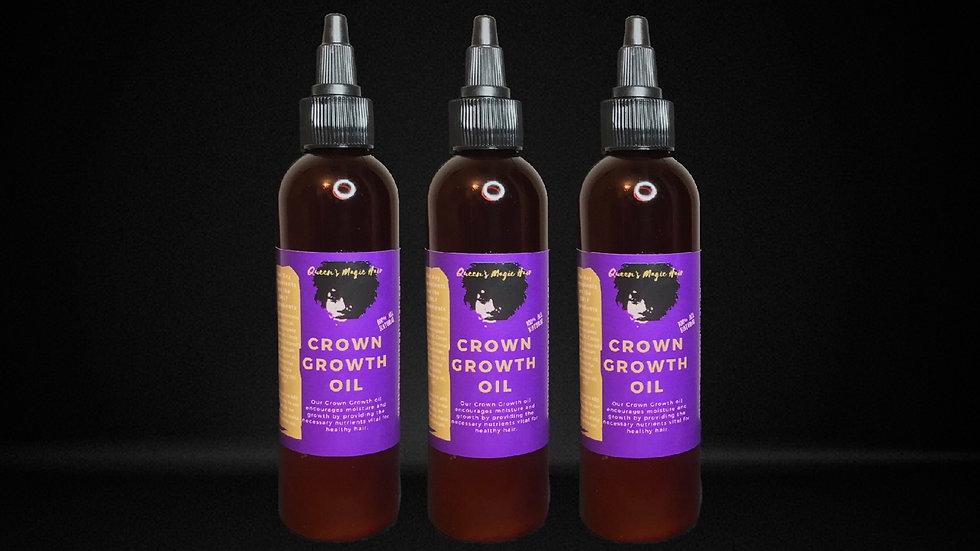 Crown Growth Bundle