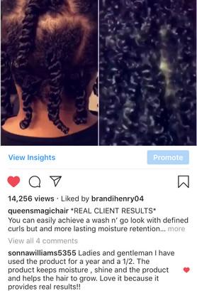 Hair Growth, Crown Growth Oil
