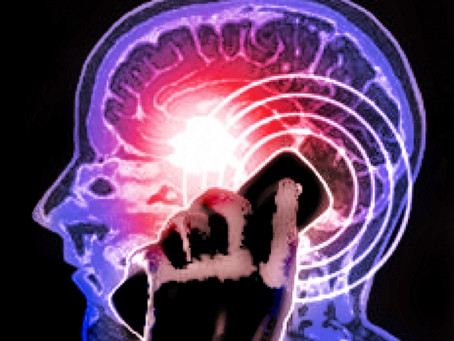 Exposure To Electromagnetic Fields, and How It's Affecting Your Brain
