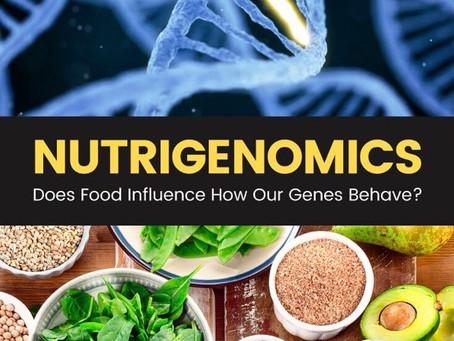 The Healing Power of Nutrigenomics